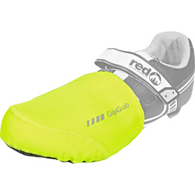 GripGrab To Cover Hi-Vis Skoovertræk, fluo yellow